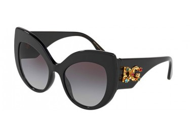 DG 4321 Strass Nero